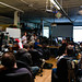 Noisebridge, Raspberry Pi event, Sept-2012 by maltman23