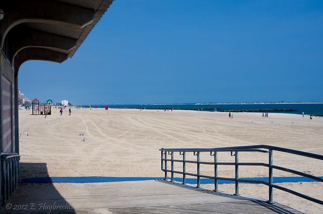 Seaside Coney Island Swansboro Nc