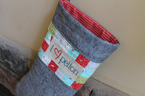 i {heart} Pellon stockings