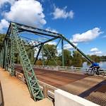 Salem Street Bridge over the Hackensack River, New Jersey