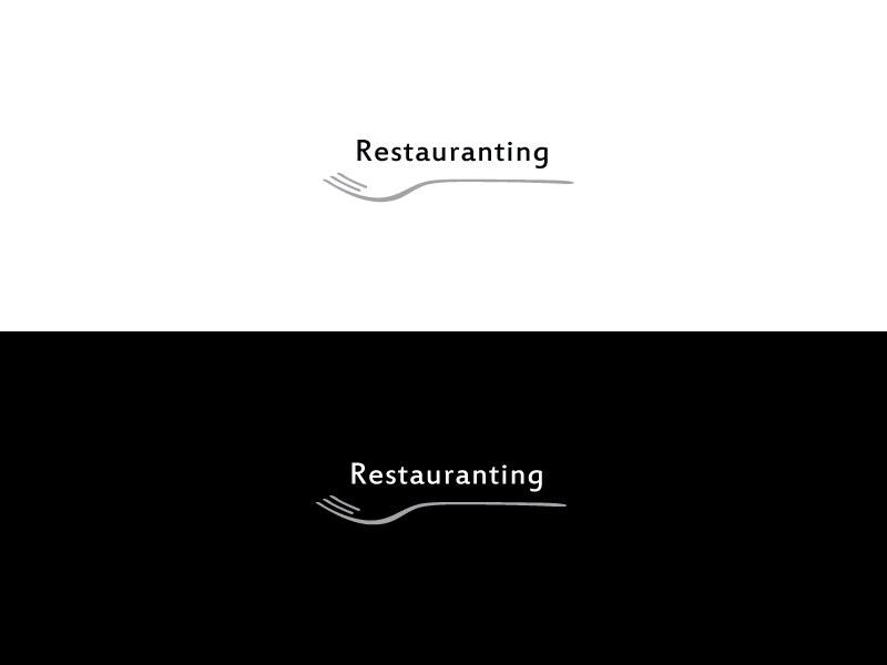 Restauranting logo
