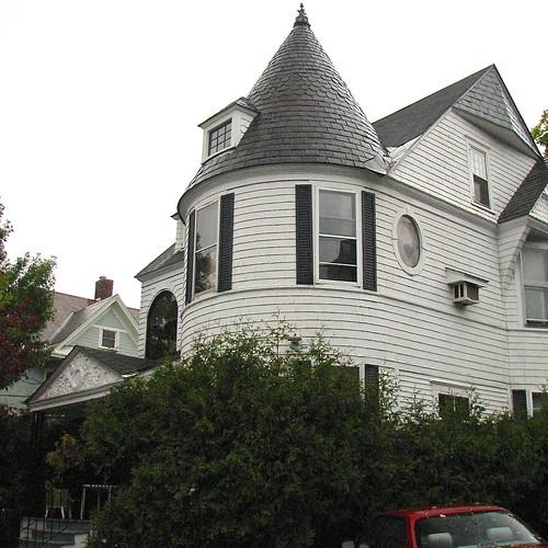 James Dolan House (1894)