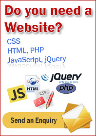 Need a Website Click here & Contact Me...
