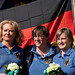 2nd FAI Women's European Hot Air Balloon Championship - Closing Ceremony