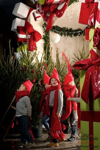 Casa di Babbo Natale Riva del Garda