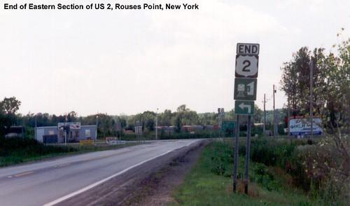 Rouses Point NY