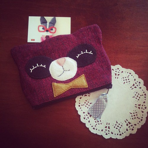 Pochette One Little Red Fox