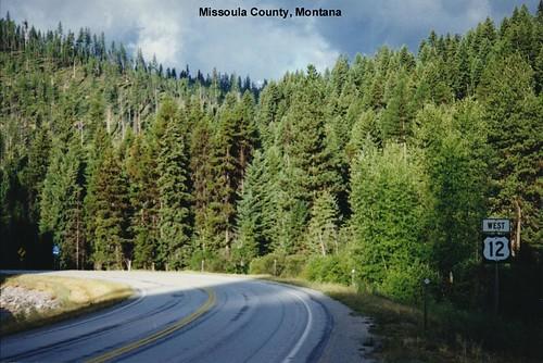 Missoula County MT