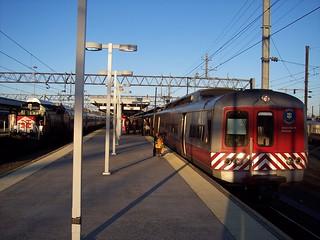 New Haven Platform