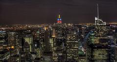 City Heights...
