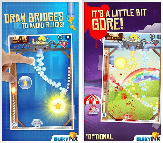 Sugar Kid un nuevo y adictivo juego para iOS