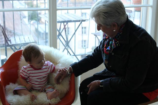 vee-grandma