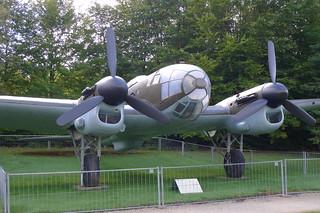 Heinkel He 111 H16
