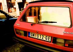 Jugo Car