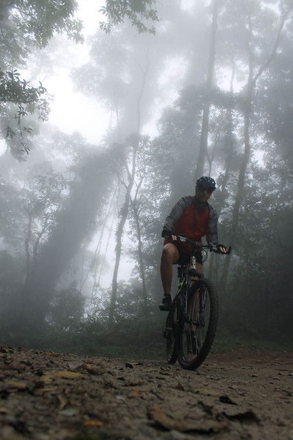 Mountain Bike - Ilhabela - Castelhanos - Por Pedro Barreto-8