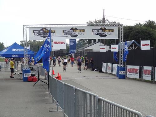 Tour of Richmond Oct 6, 2012 Ride (31)