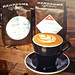 Handsome Roaster Cappuccino by Guest Barista Garland at Cafe Dulce Pop, Los Angeles