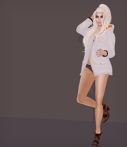 LoTD - 10/10/12 - It's a Mans World