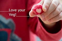 Love your Veg! (4of365)