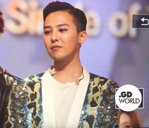 Big Bang - Golden Disk Awards - 20jan2016 - GD World - 07