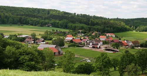 Willershausen - Ortsteil von Rosenthal
