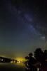 Milky Nebula