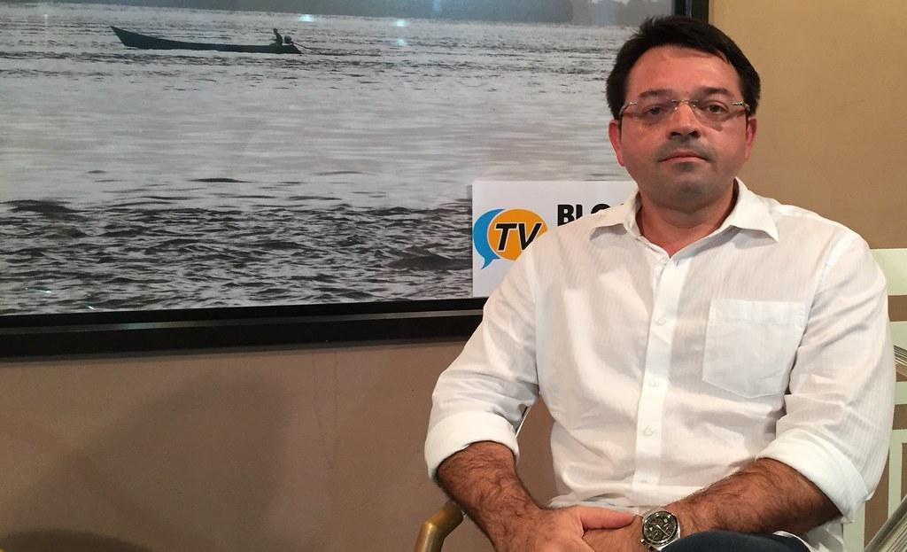 Defesa de Reginaldo Campos pede suspeição do juiz da operação Perfuga, Juiz Rômulo Nogueira de Brito