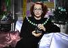 """Movie Star Joan Crawford is Fascinated and Fascinating in """"Humoresque"""" by Walker Dukes"""