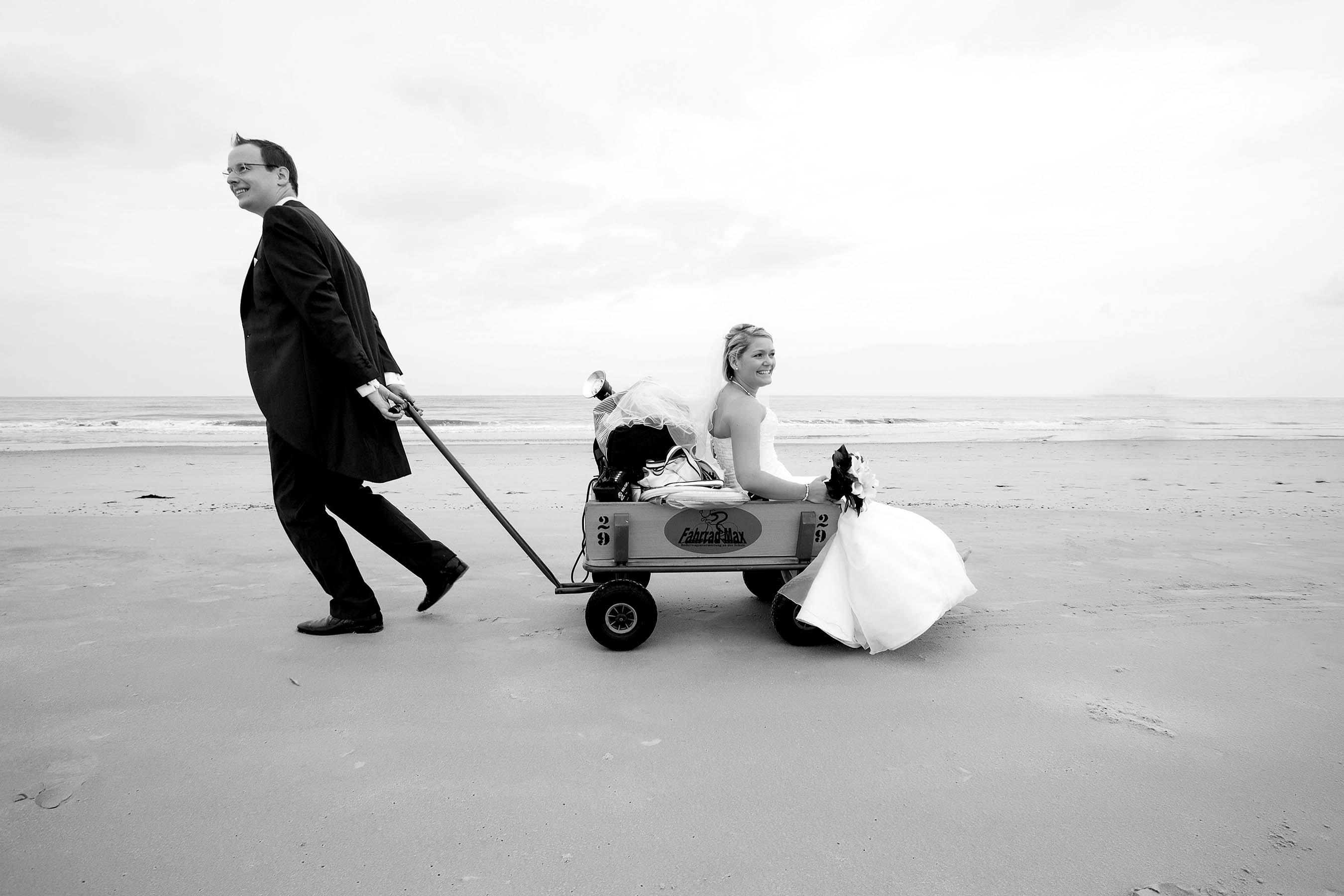 319 Hochzeitsfotograf Michael Stange Baltrum Osnabrueck