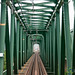Train Bridge - Japan