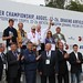 14th FAI World Helicopter Championship - Navigation Winners