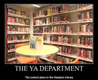 YA Department