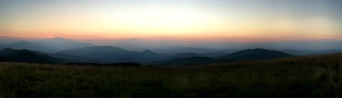 panorama mountain max mountains nc bald northcarolina 360 panoramic patch iphone maxpatch iphoneography