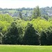 The magic hill: Blythe Hill from Hilly Fields