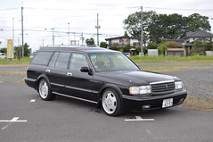 1987-1998 TOYOTA CROWN STATION WAGON