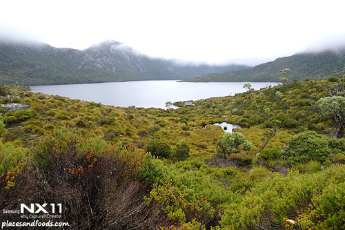 cradle mountain tasmania 5