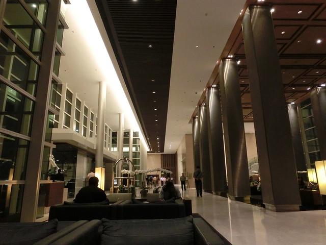 Pullman Bangkok King Power Hotel