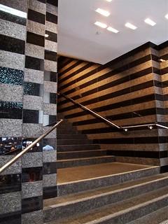 sfmoma stairway