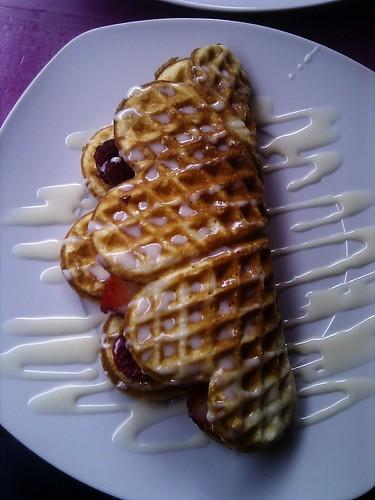 waffleslunch