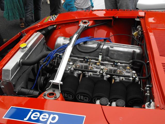 Datsun 240Z Le Mans
