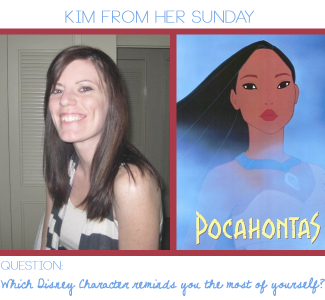 Disney GroupPost Kim Her Sunday