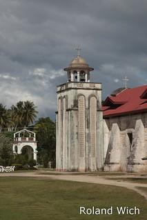 Bohol - Panglao Church