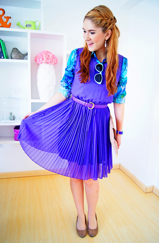 Colorful fashion by The Joy of Fashion (3)