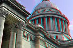 Pantheon Paris 3D