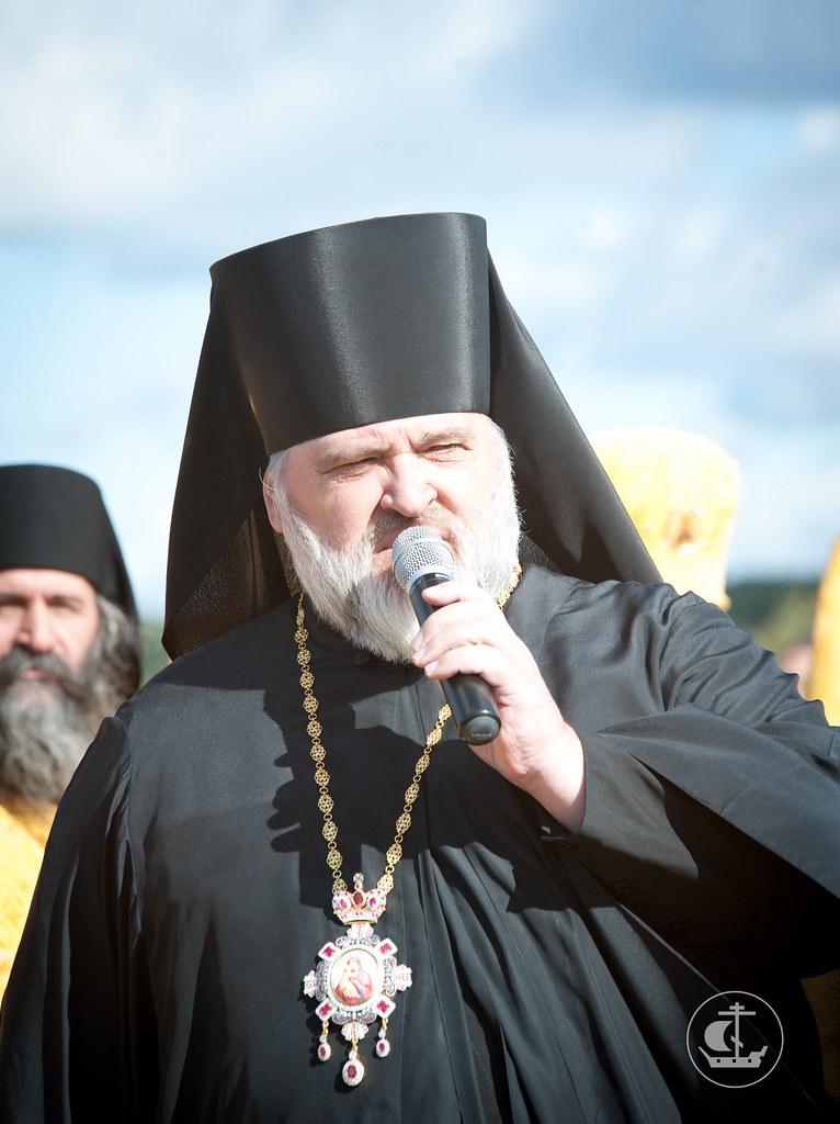 Наместник Свято-Троицкой Александро-Невской Лавры