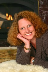 Mindy Hardwick, Author