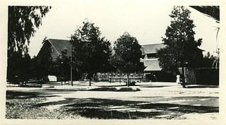 Claremont  Inn in 1912