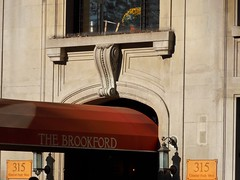 The Brookford - 315 Central Park West, New York