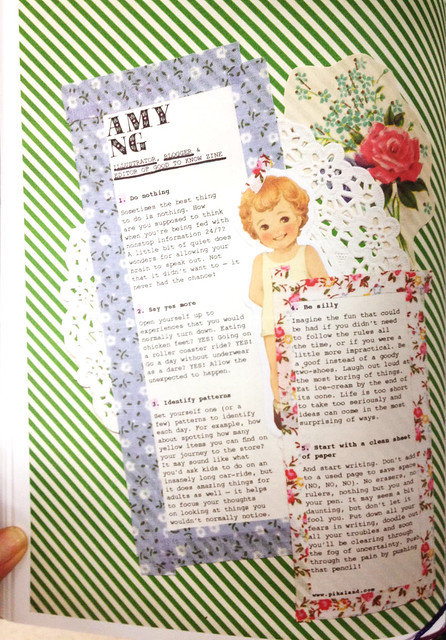 Frankie Magazine Oct 2012