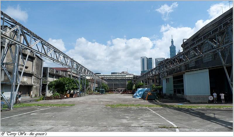 2012-08-25 台鐵台北機廠